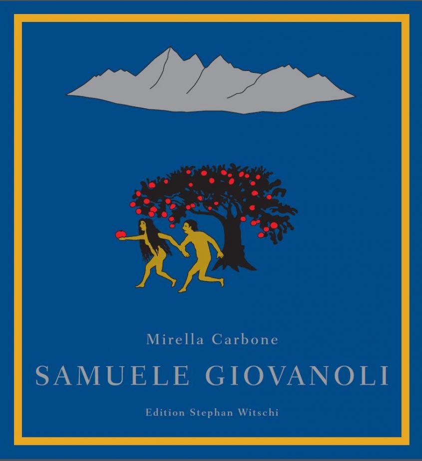 Forschung 4 Samuele Giovanoli