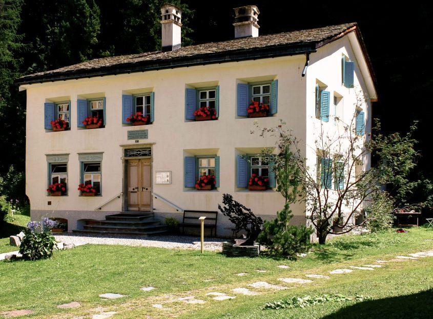 0 - Nietzsche-Haus Foto