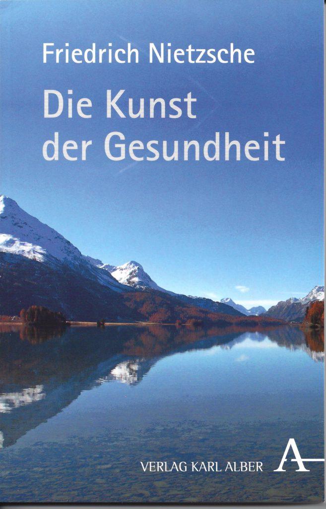 Cover Kunst der Gesundheit